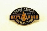 Bryce Canyon Nat'l Park Oval Pin