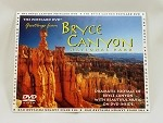 The Bryce Canyon Postcard DVD