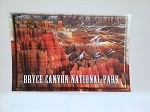 Winter at Bryce Canyon Placemat