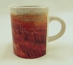 Bryce Canyon Photo Mug