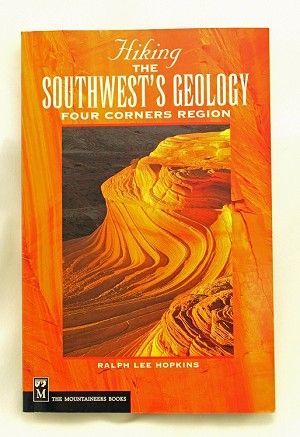 Hiking the Southwest's Geology Four Corners Region