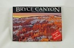 Bryce Canyon Postcard Book