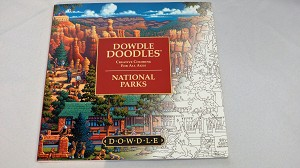 Dowdle Doodles Creative Coloring For All Ages