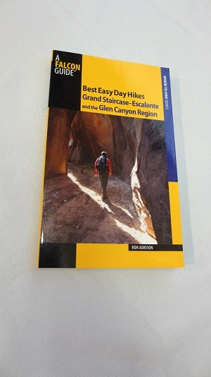 Best Easy Day Hikes Grand Staircase-Escalante and Glen Canyon Region