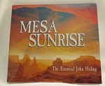 Mesa Sunrise CD