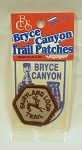 Fairyland Loop Trail Patch
