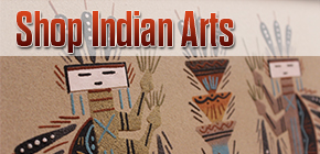 Shop Indian Arts