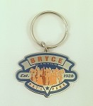 Bryce Canyon National Park Star Keychain